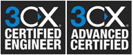 3cx certifications 19380